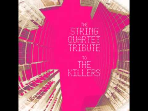 Andy, You're A Star - The String Quartet Tribute to The Killers