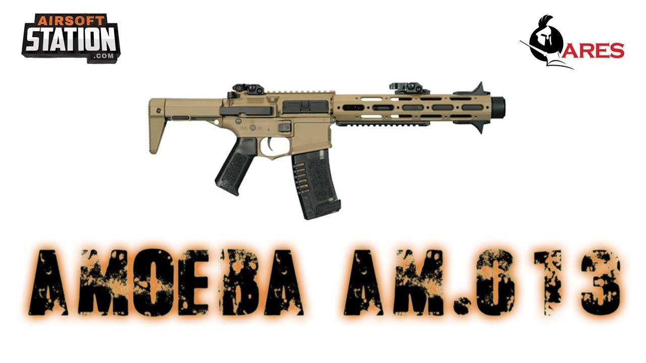 ARES Amoeba AM-013 M4 13