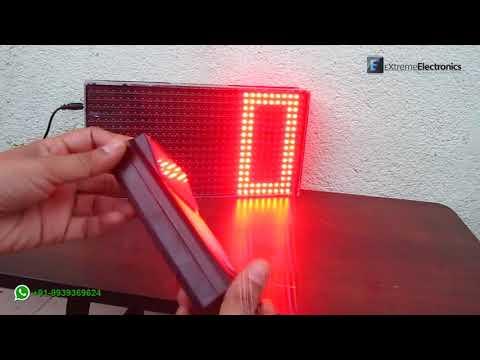 RGB LED based Music Spectrum using STM32 | FunnyCat TV
