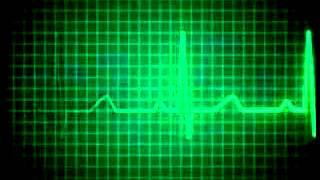 لبرامج المونتاج - جهاز دقات القلب مع الموثرات