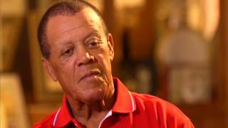 RedHawks Maury Wills Museum Video