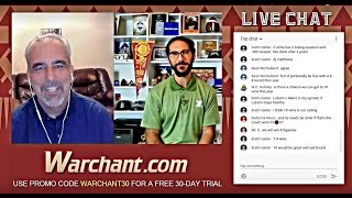 FSU Football - 'Scho-Time' w/ Ira Schoffel: Tribal Council subscriber chat (8:30pm)
