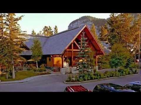 Buffalo Mountain Lodge, Banff, AB - RoomStays.com