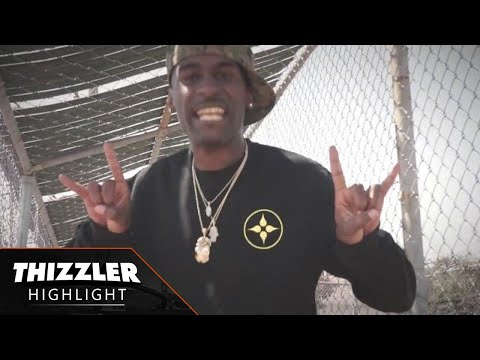 DB Tha General - Top Hat Crazy (Exclusive Music Video)    Exclusive Visionz [Thizzler.com]