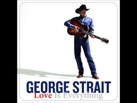 George Strait - I Got A Car