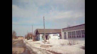 Родное Щучье  озеро ул.Советскаяначало