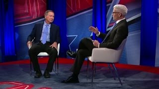 Kasich: Give Trump a chance
