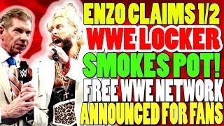 CM Punk Vs Hulk Hogan! Free WWE Network Available! Changes In TLC 2019 Match Card! Wrestling News!