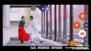 Azhagiya Soodana Poovey, Vijay, Keerthy Suresh | Santhosh Narayanan HD Video Song