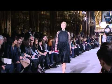 At Dior, the show must go on New