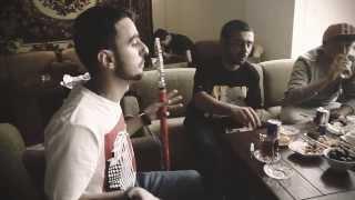 Uran ft. Xpert,Tibu,Shahruz & Dj Twist - AzRap Cypher 2