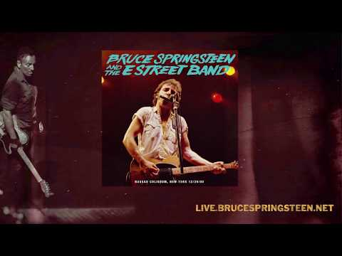 "Bruce Springsteen & The E Street Band ""Badlands"" Nassau Coliseum Dec. 29, 1980 Mp3"