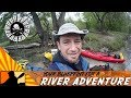 How To Plan A Weekend River Kayak Camping Trip