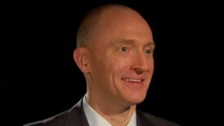 Former Trump adviser Carter Page denies Russian relationship