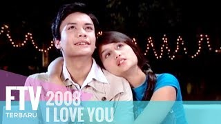 FTV Randy Pangalila & Cinta Laura -  I Love You