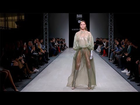 Alberto Zambelli | Fall Winter 2019/2020 Full Fashion Show | Exclusive