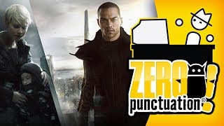 Detroit: Become Human (Zero Punctuation)
