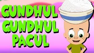 Gundul Gundul Pacul | Lagu Jawa Anak Indonesia | Lagu Anak TV