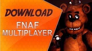 Como Baixar e Usar o FNAF Multiplayer