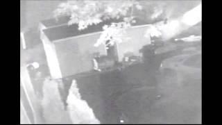 Video Surveillance from Philip Pynn-Lyndon Butler Murder Trial