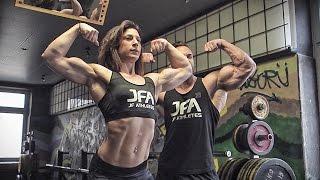 Fitness Couple Bodybuilding Motivation