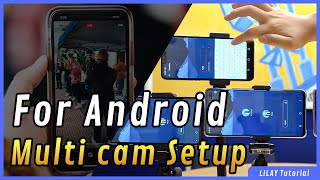 Video LILAY Multicam Connection Guide for Android download MP3, 3GP, MP4, WEBM, AVI, FLV November 2019