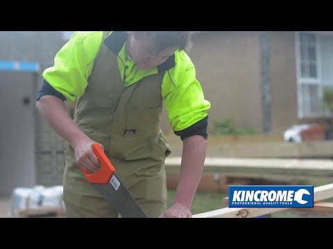 KINCROME Tradesman's Saw Horse