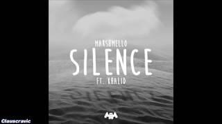 Marshmello - Silence (Ft. Khalid) [Traduzione ITA]