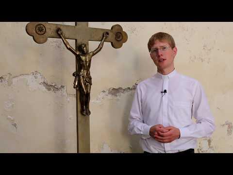 """Znamení kříže (Liturgie.cz - 120"""" o liturgii - Mše svatá 3)"""