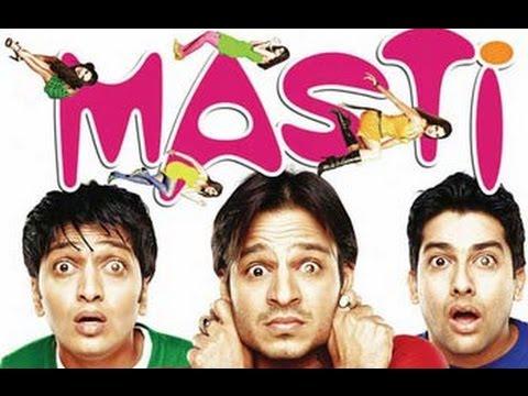 Masti Отрываясь по полной (2004) TRAILER