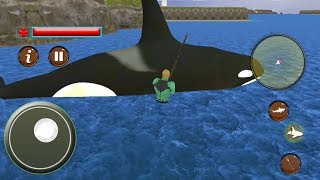 Gambar cover ► Multi Aqua Shark Hero Vs Sea Animals Full Gameplay Walkthorugh