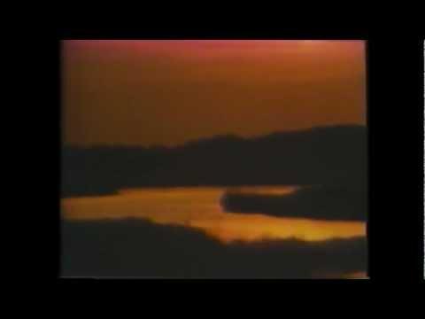 Eurasia. - Dusk