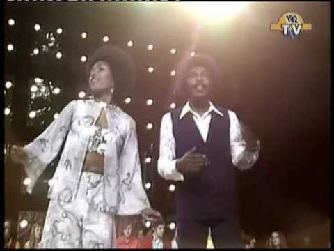 Bob & Marcia - Young, Gifted And Black [1970]