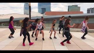 Tip On It // Sean Paul Major Lazer // Joanna Cavalcante Dance Fitness