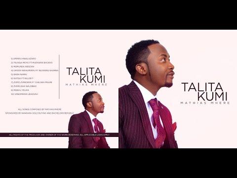 Mathias Mhere - Driver WeHupenyu (Feat.  Blessing Shumba)