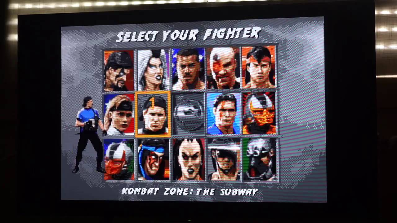 Thoughts on the Arcade1up cabs? | Sherdog Forums | UFC, MMA & Boxing