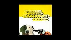 National Lampoon - Whaling Song
