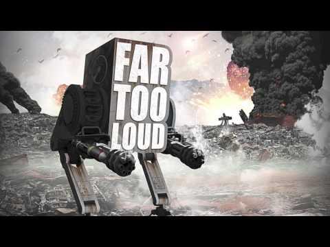 lightbringer far too loud