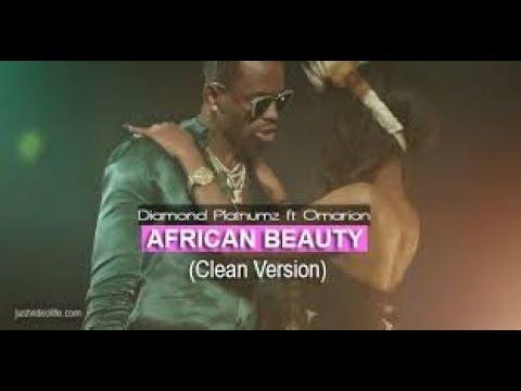 diamond-platnumz-ft-omarion-african-beauty-official-lyrics