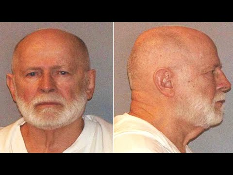 Notorious Boston Mobster 'Whitey' Bulger Killed in West Virginia Prison: Reports