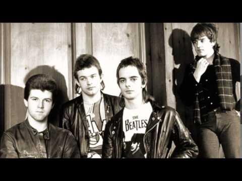 The Vapors - Peel Session 1979