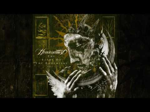 HEAVENWOOD  The Tarot Of The BohemiansPart 1 Full Album