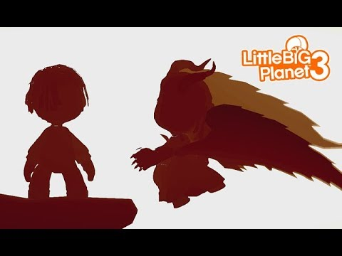 LittleBIGPlanet 3 - Maleficent: Once Upon A Dream [Short Film] - Playstation 4