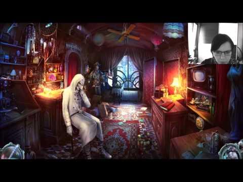 Lets Play Mystery Trackers:Die Phantome von Raincliff Folge 3 [German] [Blind]