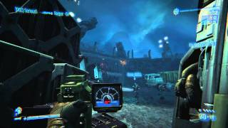 Aliens Colonial Marines PC Multiplayer 62