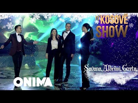 Savana, Albrimi, Greta - Potpuri 2019