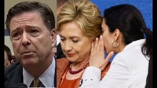 Comey Reaches Deal With Republicans, Will Testify on Hillary Clinton Email Server
