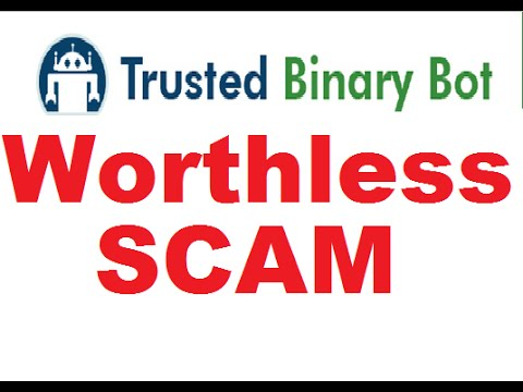 Trusted Brokers - Binary Signals Advise