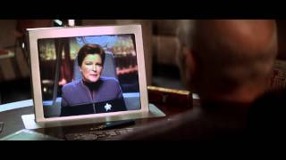"Video ""Star Trek: Nemesis"": Admiral Janeway contacts Captain Picard [HD] download MP3, 3GP, MP4, WEBM, AVI, FLV Juni 2017"
