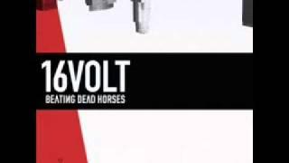 16 Volt - Beating Dead Horses